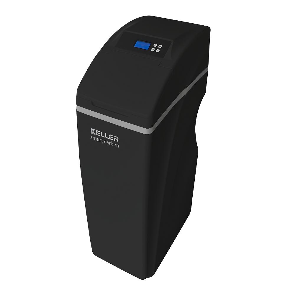 Stacja zmiękczająca wodę KELLER Smart Carbon 30