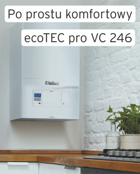 Vaillant eco tec